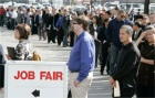 Job Fair Lines140
