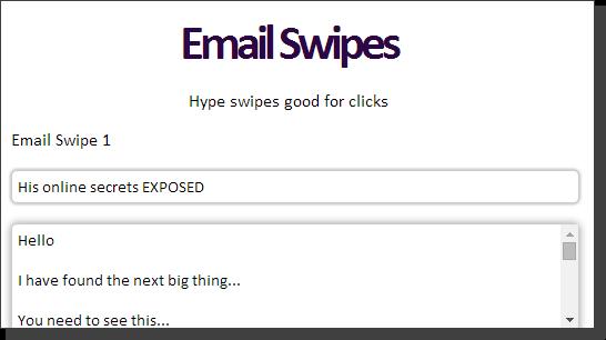 hypeswipe