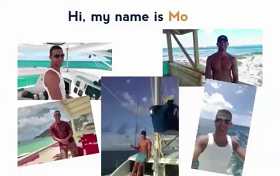 my name is mo
