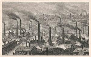 Glasgow / Smoke