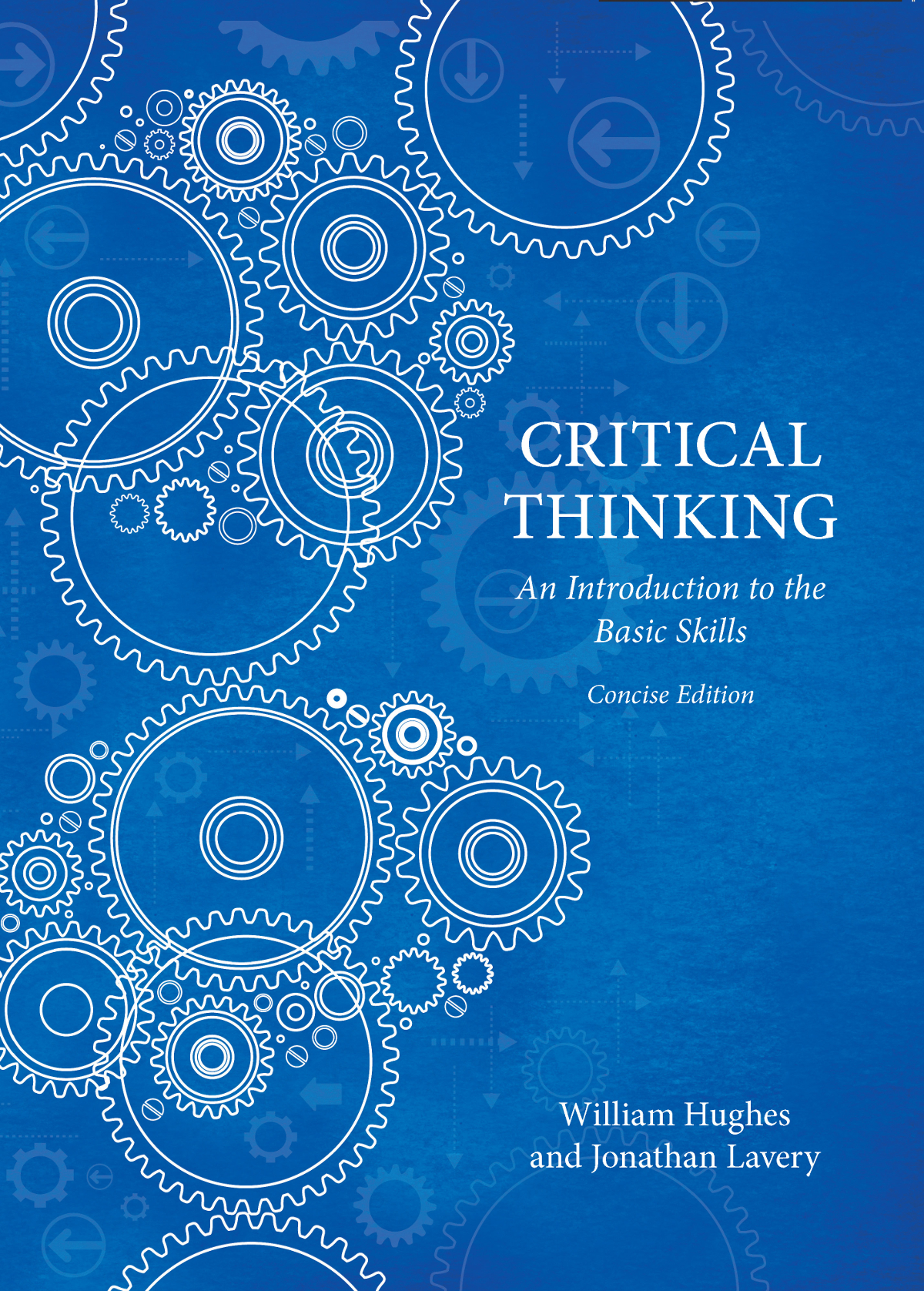 critical thinking an introduction to the basic skills Critical thinking: an introduction to the basic skills critical thinking: an introduction to the basic skills by unknown author by unknown author.