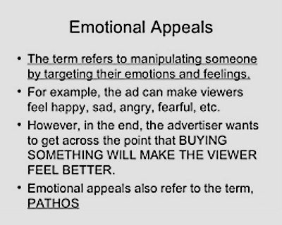 Can You Tell if You Are Being Scammed? - Short Lesson on Appeal to Emotion
